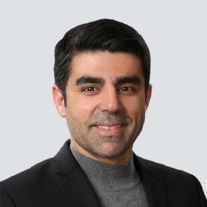 Amir Zarrabi